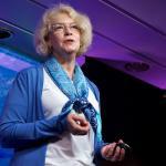 Kristina Gjerde: Making law on the high seas