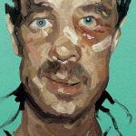Iain Hutchison: Saving faces: A facial surgeon's craft