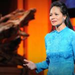 Elizabeth Lindsey: Curating humanity's heritage