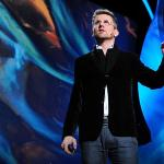 Carlo Ratti: Architecture that senses and responds