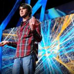 Aaron Koblin: Visualizing ourselves … with crowd-sourced data