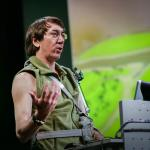 Will Wright: Spore, birth of a game