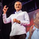 Pico Iyer: Where is home?