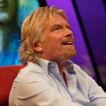 Richard Branson: Life at 30,000 feet