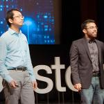 Steve Ramirez and Xu Liu: A mouse. A laser beam. A manipulated memory.