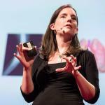 Molly Stevens: A new way to grow bone