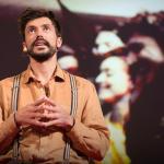 Vincent Moon and Naná Vasconcelos: Hidden music rituals around the world