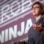 Erin McKean: Go ahead, make up new words!