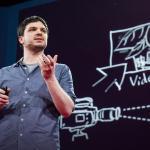 Abe Davis: New video technology that reveals an object's hidden properties
