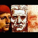 Siegfried Woldhek: The search for the true face of Leonardo