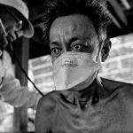 James Nachtwey: Moving photos of extreme drug-resistant TB
