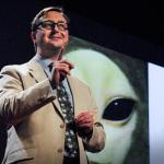 John Hodgman: Aliens, love — where are they?