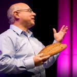 Peter Reinhart: The art and craft of bread