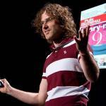 Jacek Utko: Can design save newspapers?