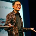 Scott Kim: The art of puzzles