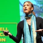 Juliana Machado Ferreira: The fight to end rare-animal trafficking in Brazil