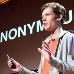 """Christopher """"moot"""" Poole"""": The case for anonymity online"""