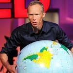 Johan Rockstrom: Let the environment guide our development