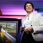 Barbara Block: Tagging tuna in the deep ocean