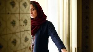 Taraneh Alidoosti in The Salesman
