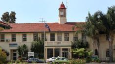 The Repatriation General Hospital