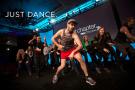 TEDActive Dance Improv