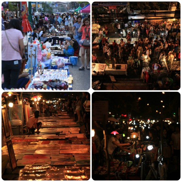 Walking Street MarketCollage