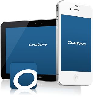 Get Free eBooks and Support Your Local Library | Overdrive App
