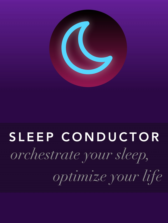 Sleep Conductor | App Prototype for IDEO CoLAB Makeathon 2016