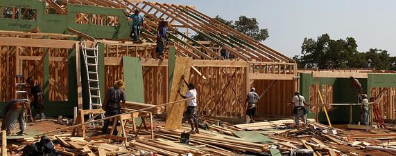 Our Homebuilding Standard