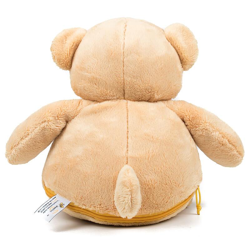 Teddy mit Namen Zippie bear