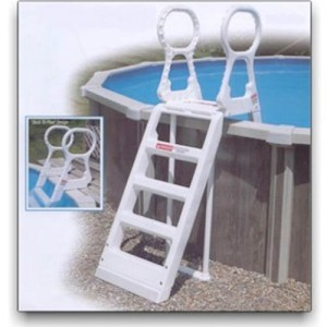 Integrity a frame ag pool ladders teddy bear pools and for A frame pools and spas
