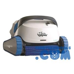 Dolphin S200 Pool Vacuum Teddy Bear Pools And Spasteddy