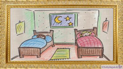 quiz nikolaus teddylingua. Black Bedroom Furniture Sets. Home Design Ideas