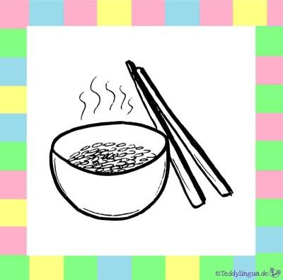 der Reis