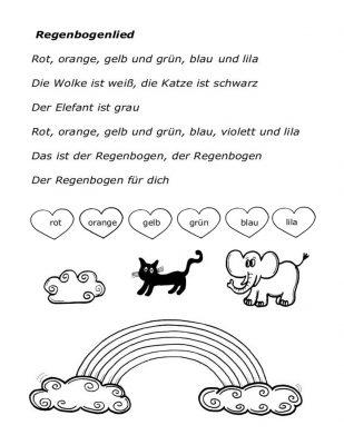 arbeitsblatt-regenbogenlied