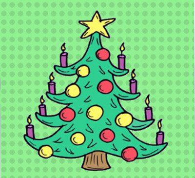 Quiz Weihnachten