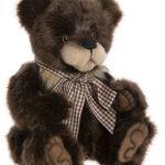 Charlie Bears Bearhouse LittleTyke
