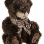 Charlie Bears Bearhouse Little Tyke