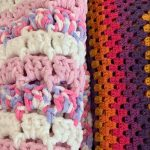 Quilts for Sale - More Granny Squares