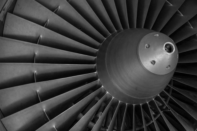 Silniki samolotowe
