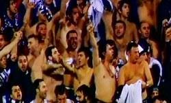 Török foci – érdekes szurkolói megmozdulás