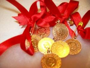 Az aranytallér vagy aranyérme (Forrás: www.borsavakti.com)