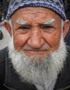 hacı sakalı
