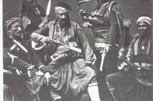 Fekete törökök: Az elhomályosított emlékezetű nép
