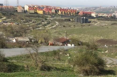 Isztambul: Bekebelez a város