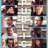 """""""The Public"""" Film Screening and Discussion – October 17, 2019"""
