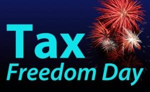 Tax Freedom Day 2017