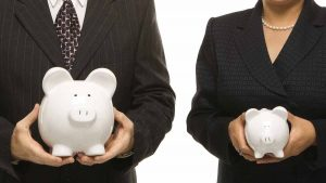 pay equity legislation