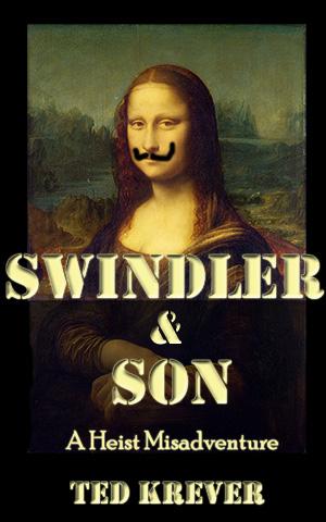 Swindler cover